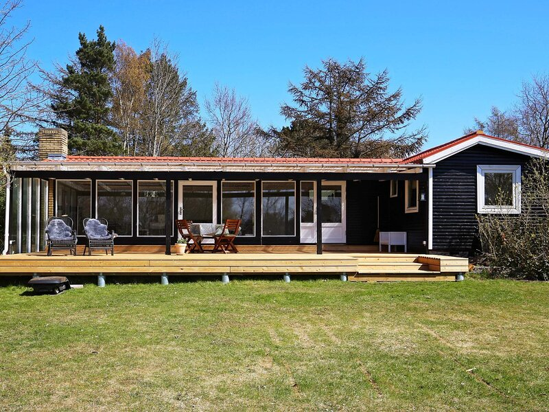 4 person holiday home in Jægerspris, holiday rental in Hundested