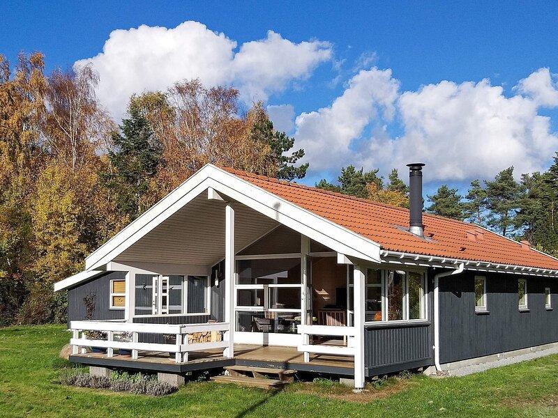 4 star holiday home in Orø, location de vacances à Skibby