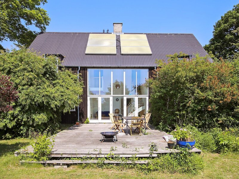 6 person holiday home in Ringsted, holiday rental in Koege Municipality