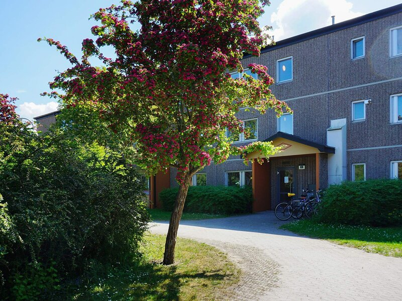 4 person holiday home in VISBY, location de vacances à Klintehamn