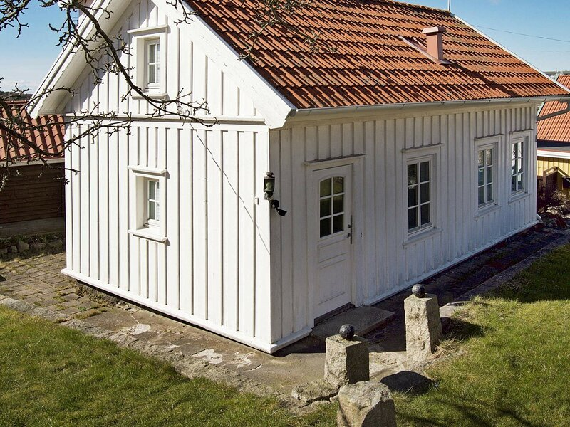 5 person holiday home in STRÖMSTAD, holiday rental in Stromstad