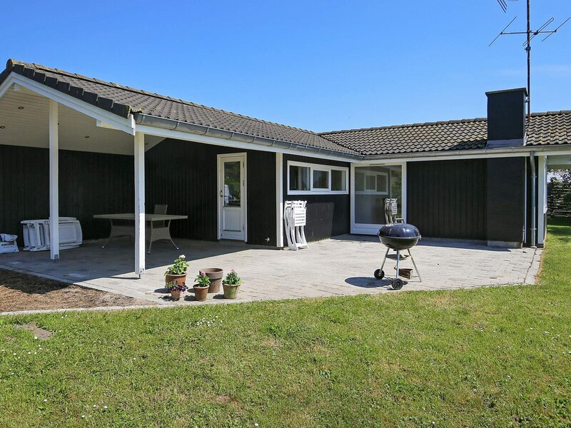 4 person holiday home in Gilleleje, holiday rental in Gilleleje