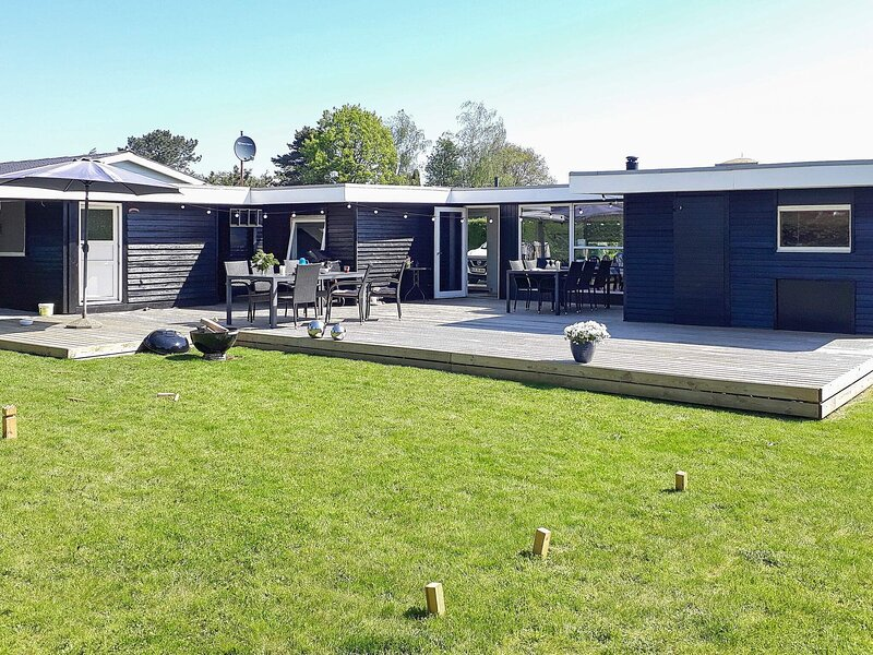 7 person holiday home in Hejls, vacation rental in Christiansfeld