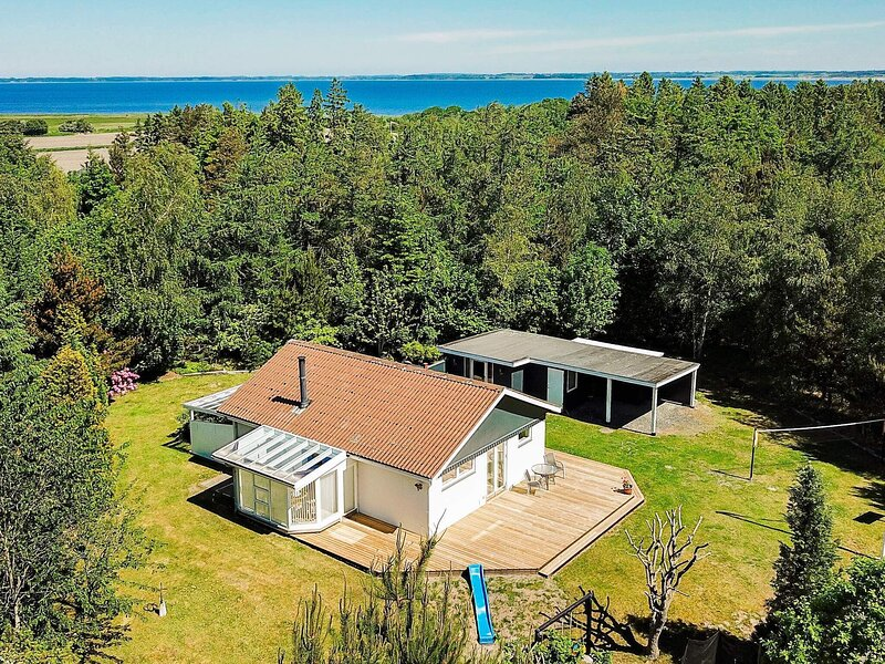 4 star holiday home in Højslev, holiday rental in Skive