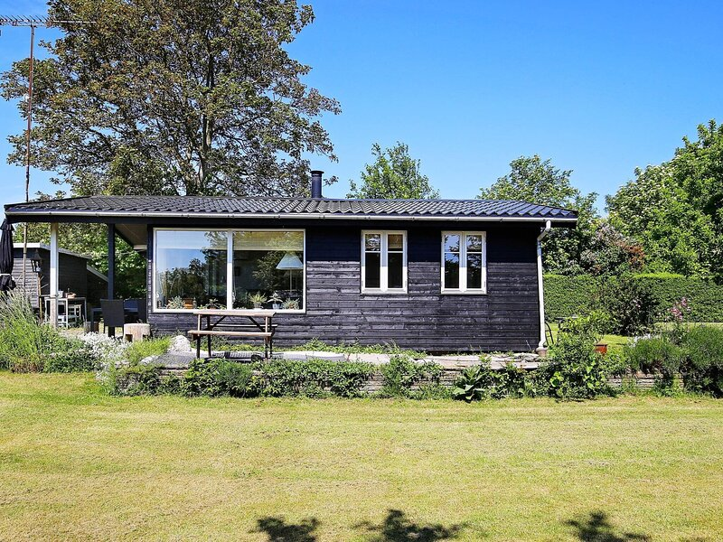 3 person holiday home in Kirke Hyllinge, holiday rental in Koege Municipality