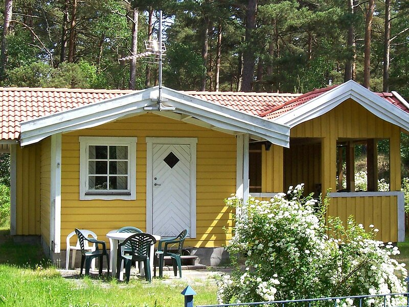 5 person holiday home in MELLBYSTRAND, vacation rental in Halland County