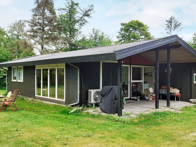 4 star holiday home in Jægerspris, location de vacances à Skibby