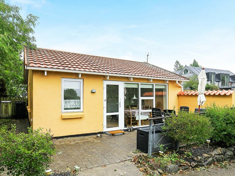 Lovely Seaside Holiday Home in Nykøbing M, holiday rental in Nykobing Mors