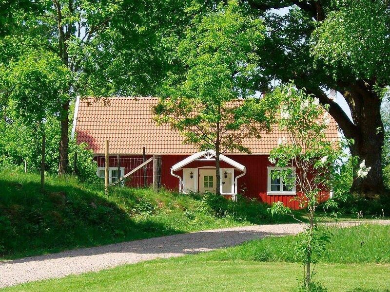 6 person holiday home in HÅCKSVIK, location de vacances à Hacksvik