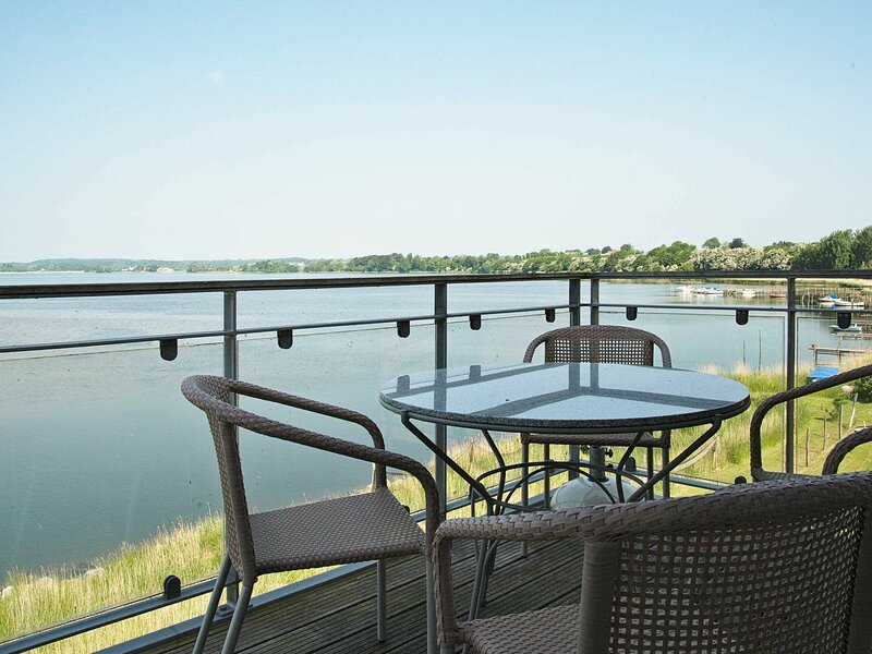 Cozy Apartment in Hejls with Balcony, vacation rental in Christiansfeld
