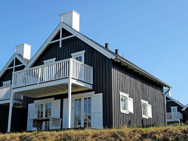 Cozy Holiday Home in Gjern with Sauna, casa vacanza a Kjellerup