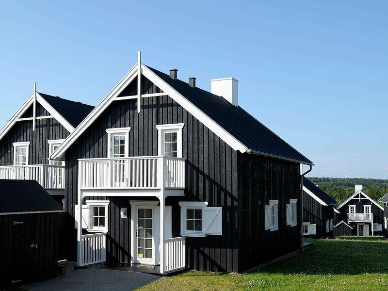 Economical Holiday Home in Gjern with Sauna, casa vacanza a Kjellerup