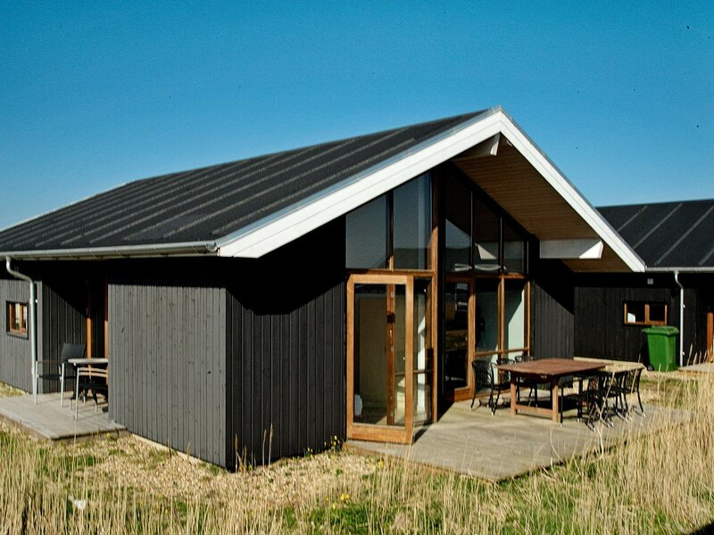 Magnificent Holiday Home in Ulfborg with Sauna, holiday rental in West Jutland
