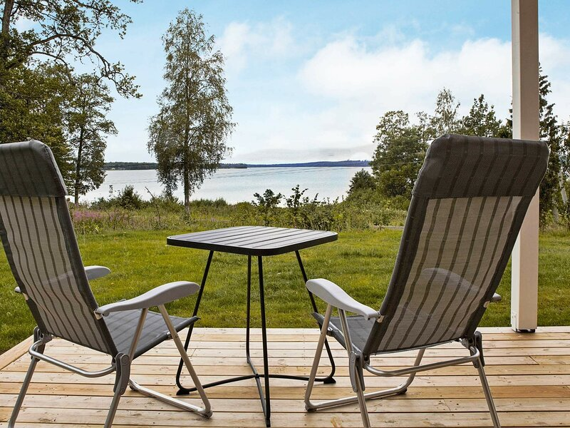4 star holiday home in MARBÄCK, holiday rental in Hokerum
