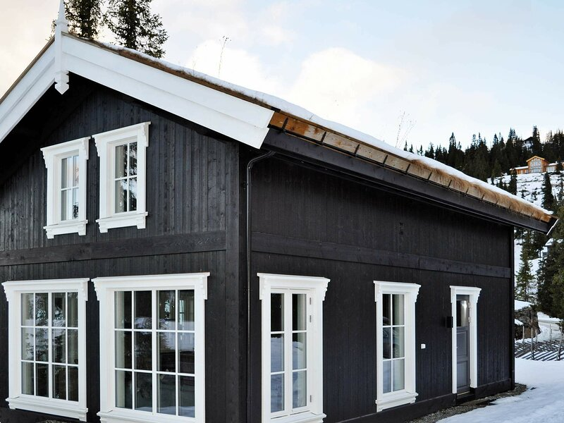 5 person holiday home in Fåvang, holiday rental in Oyer Municipality