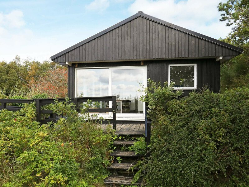 Luxurious Holiday Home in Spøttrup near Sea, holiday rental in Vinderup