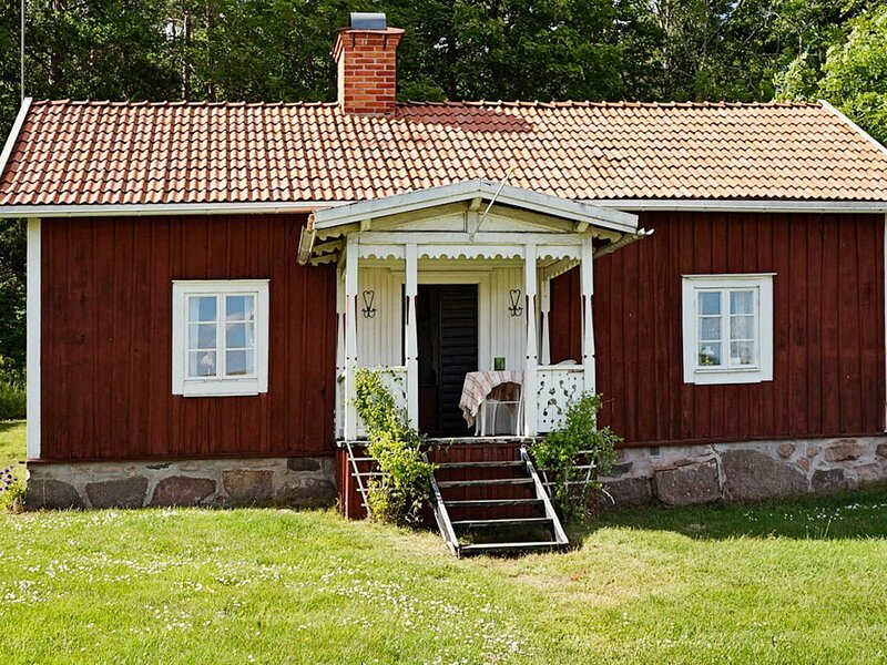 4 person holiday home in VENA, holiday rental in Vimmerby
