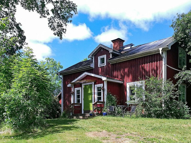6 person holiday home in VEDEVÅG, casa vacanza a Fellingsbro