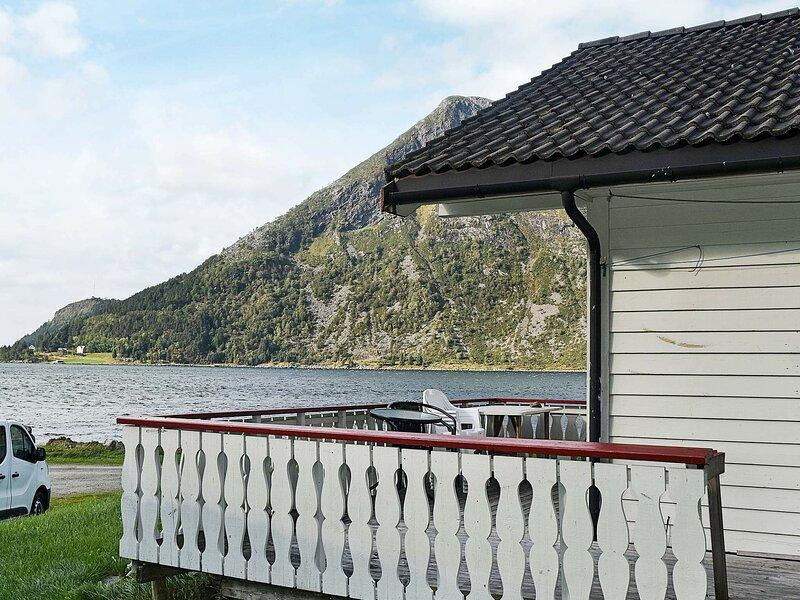 7 person holiday home in SELJE, alquiler vacacional en Hakallestranda