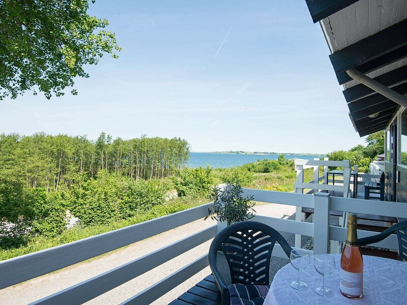 Modern Holiday Home in Aabenraa with Swimming Pool, holiday rental in Aabenraa