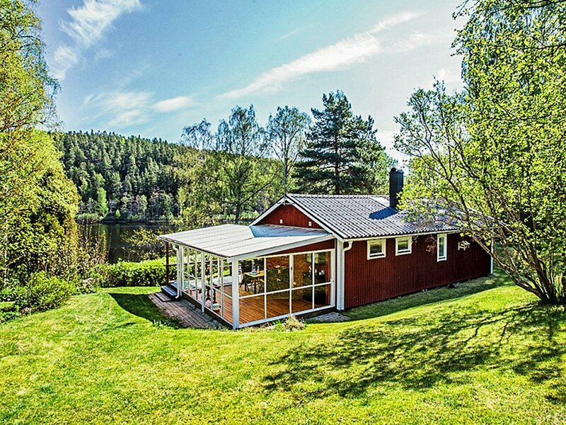 4 star holiday home in MJÖLBY, location de vacances à Malexander
