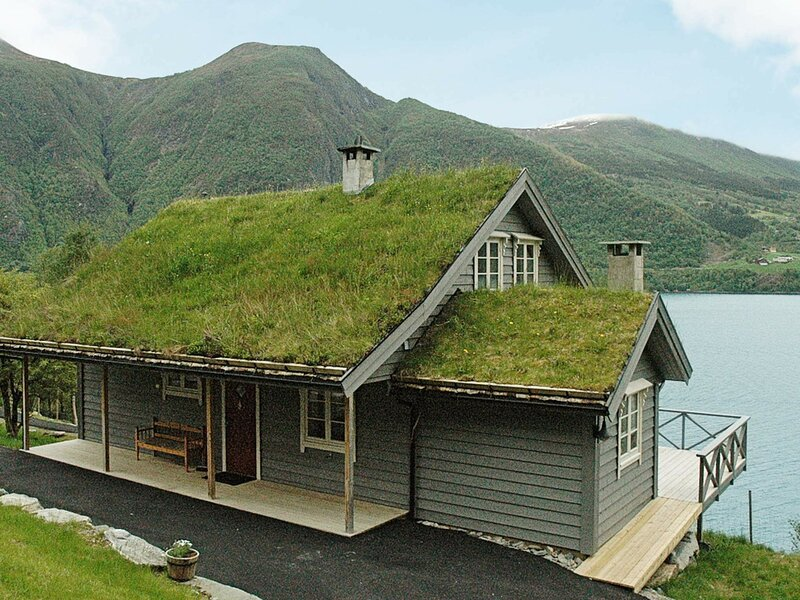 4 star holiday home in Lauvstad, casa vacanza a Møre og Romsdal
