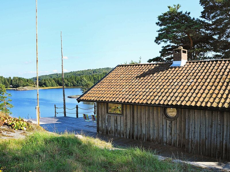 4 star holiday home in HENÅN, holiday rental in Gotland