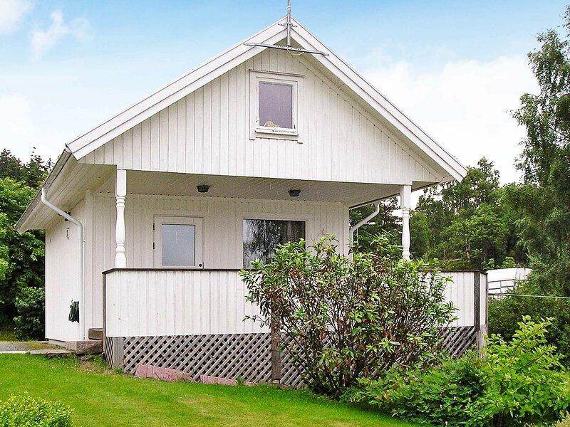 4 star holiday home in Hunnebostrand – semesterbostad i Fjällbacka