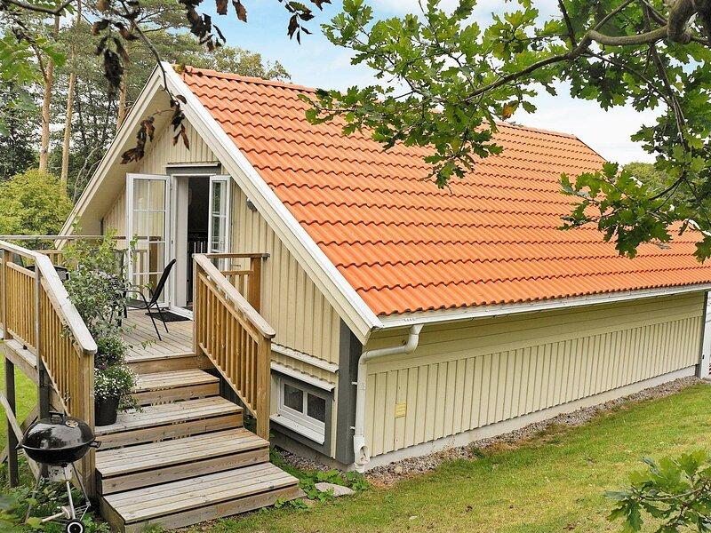 4 star holiday home in Fjällbacka – semesterbostad i Fjällbacka