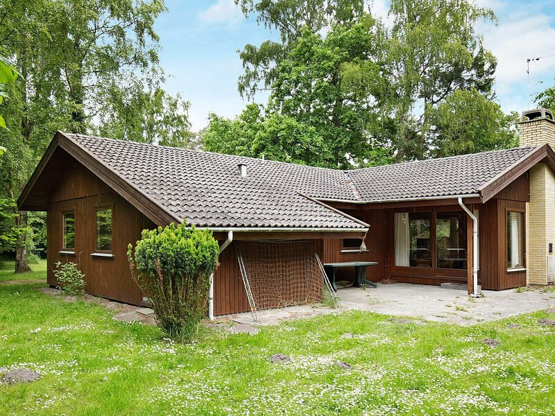Modern Holiday Home in Gilleleje Near Beach, holiday rental in Hundested