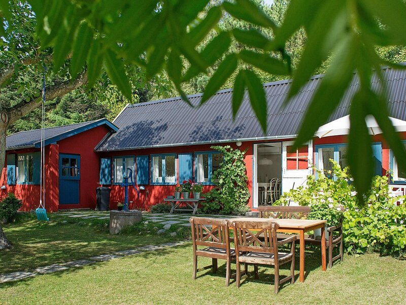 Boutique Holiday Home in Bornholm Near Beach, holiday rental in Hasle