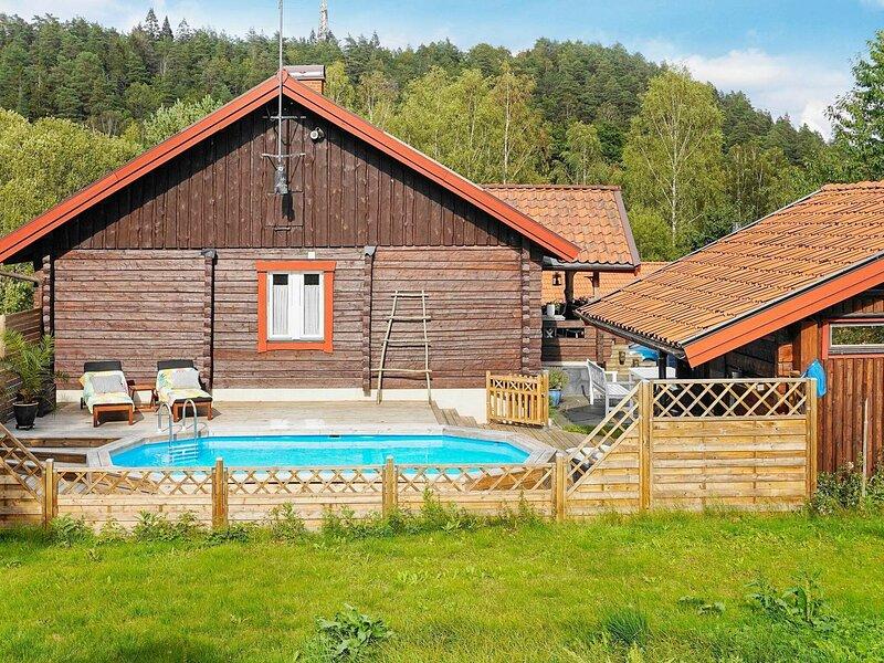 4 star holiday home in FLODA, location de vacances à Göteborg