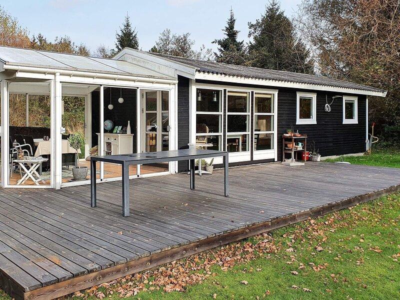 Lovely Holiday Home in Svendborg near Sea, holiday rental in Nykoebing