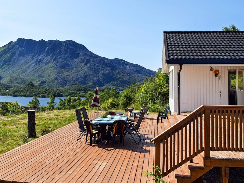 4 star holiday home in Hennes, holiday rental in Bo