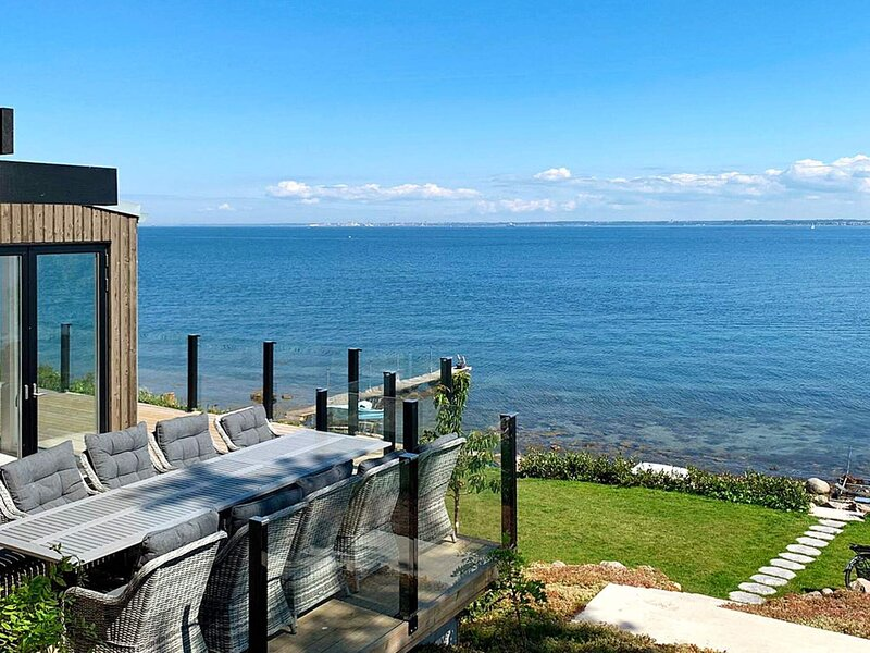 4 star holiday home in SANKT IBB, location de vacances à Helsingborg