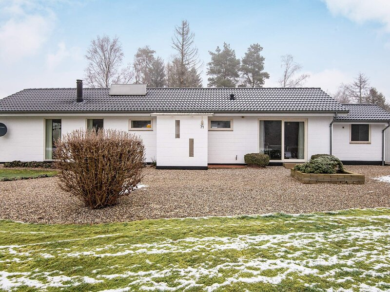 6 person holiday home in Herning, holiday rental in Brande