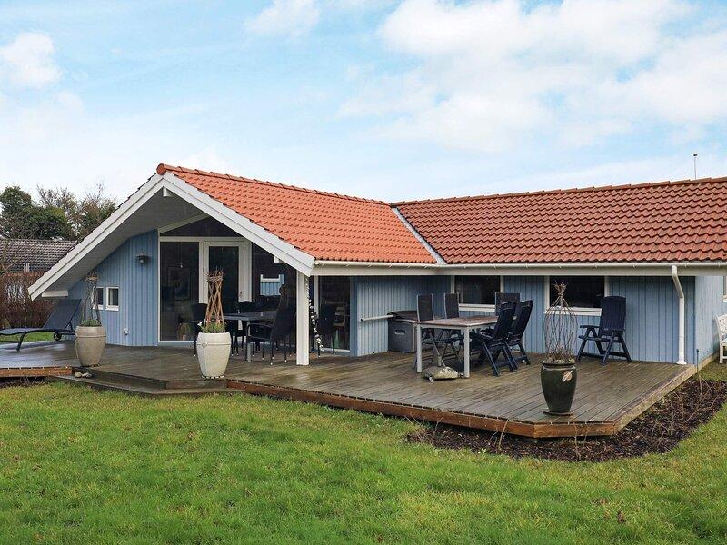 4 star holiday home in Rudkøbing, location de vacances à Tranekaer