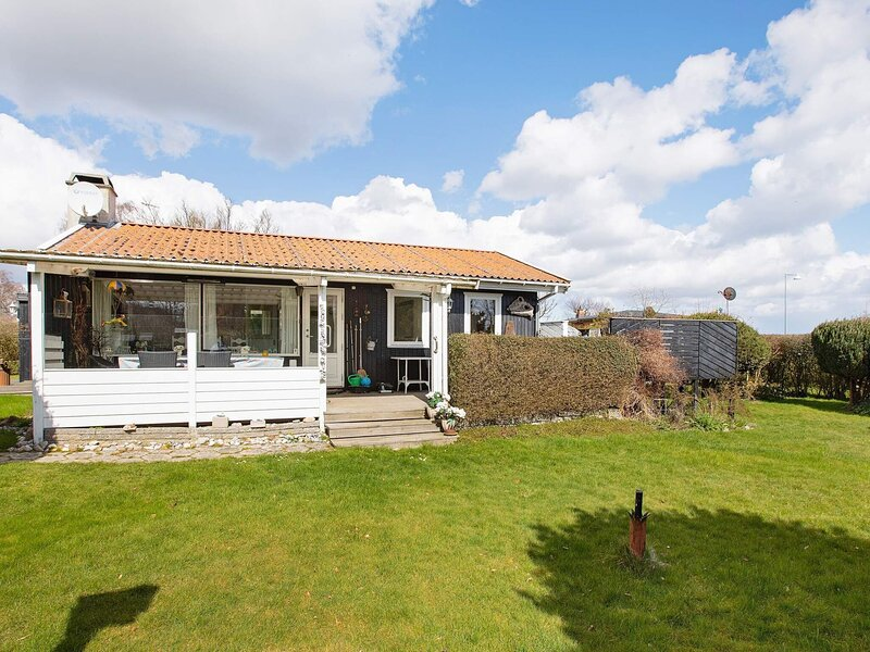 6 person holiday home in Faxe Ladeplads, holiday rental in Koege Municipality