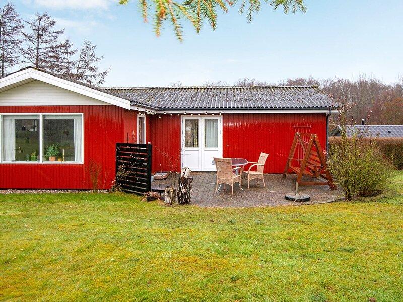 5 person holiday home in Egernsund, location de vacances à Westerholz