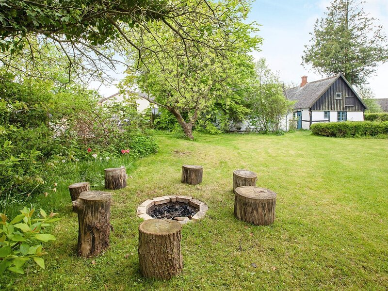 4 person holiday home in Bogø By, holiday rental in Vordingborg Municipality