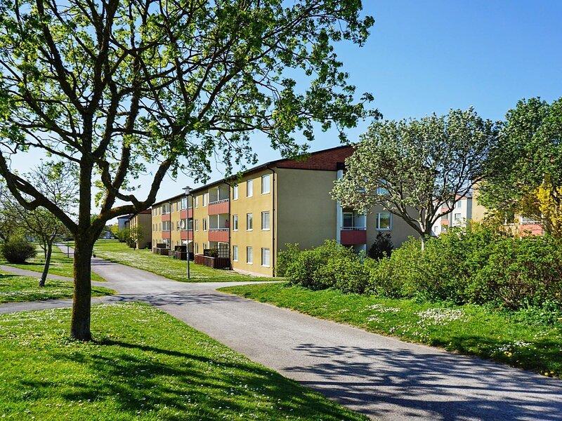 4 star holiday home in VISBY, location de vacances à Klintehamn