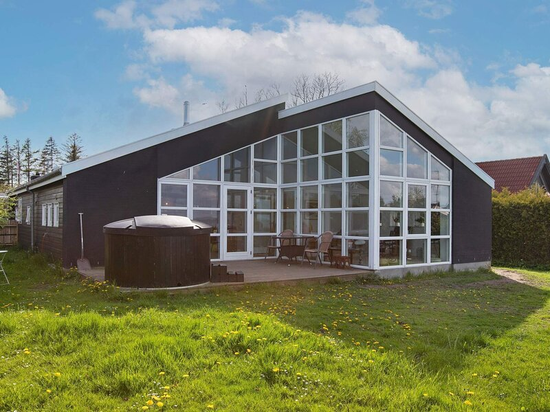 5 star holiday home in Køge, holiday rental in Koege Municipality