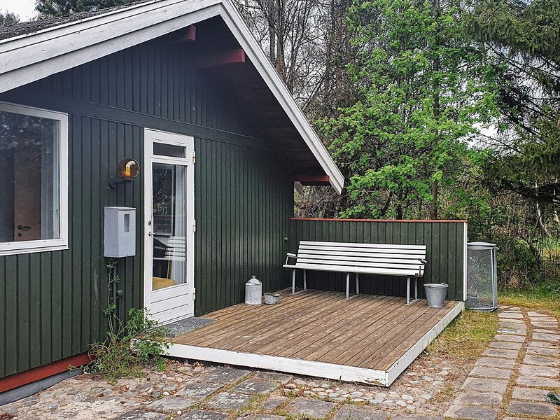 5 person holiday home in Jægerspris, holiday rental in Hundested