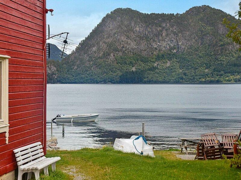4 star holiday home in Måndalen, holiday rental in Møre og Romsdal