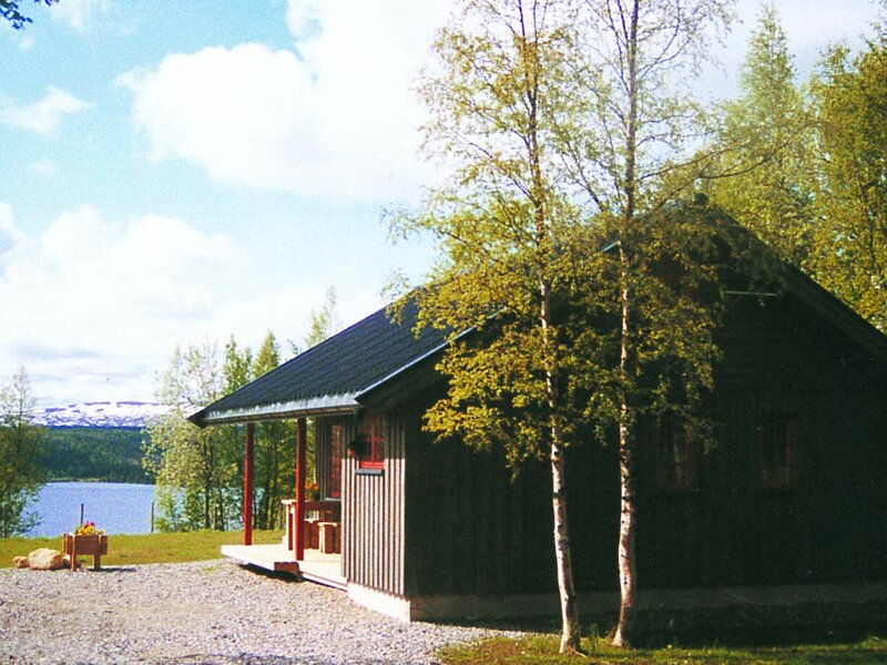6 person holiday home in Nordli, location de vacances à Jamtland County