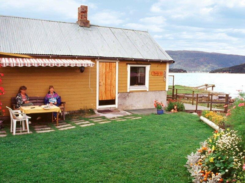 4 person holiday home in Vistdal, holiday rental in Møre og Romsdal
