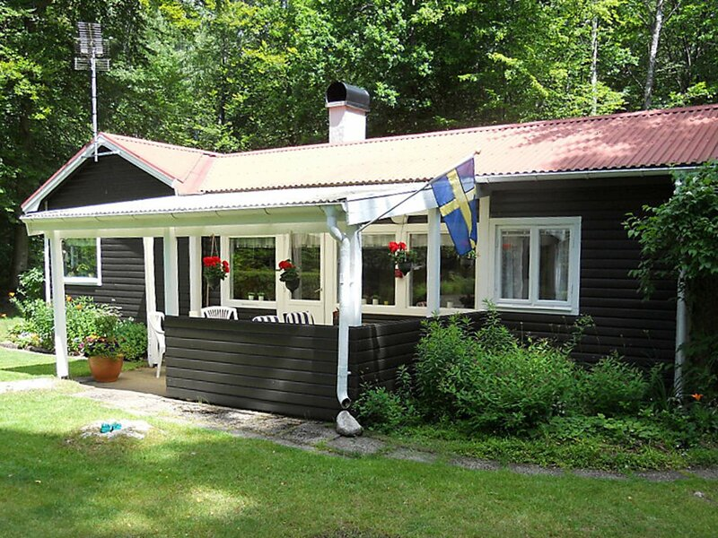 4 person holiday home in HÄSTVEDA, location de vacances à Immeln