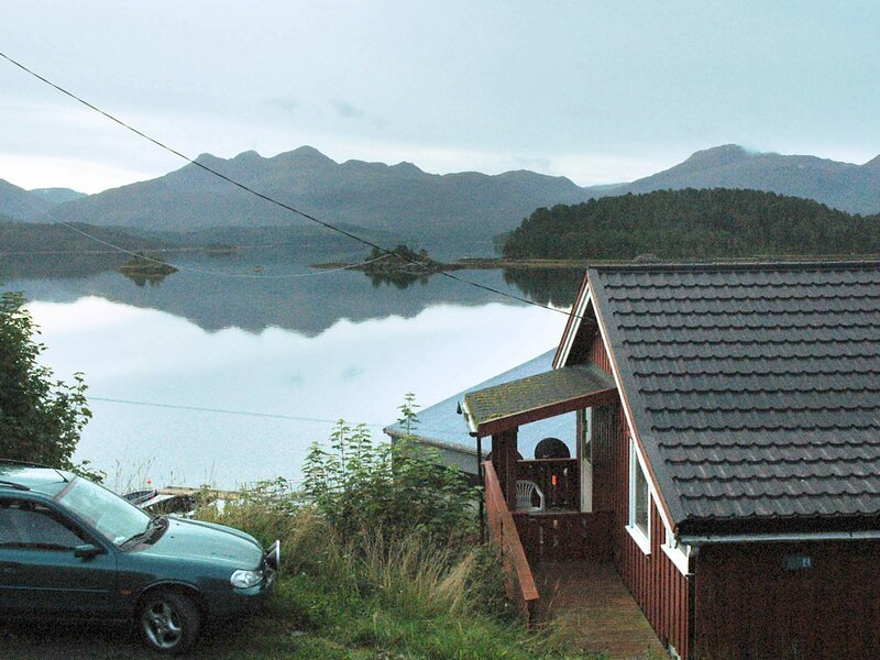 4 person holiday home in VÅGLAND, holiday rental in Møre og Romsdal