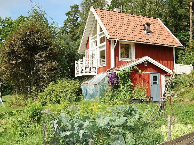 5 person holiday home in FLODA, location de vacances à Göteborg