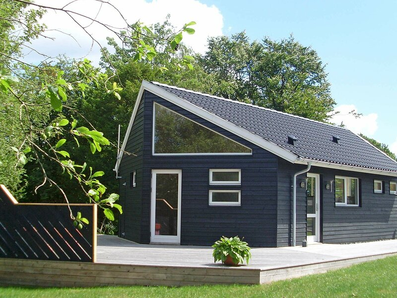 Modern Holiday Home in Børkop with Barbecue, holiday rental in Skive